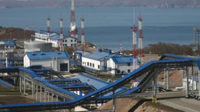 Kazakhstan route could see Rosneft increase oil sales to China