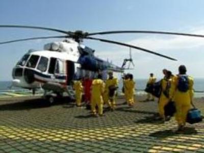 Rosneft finds new reserves at Sakhalin