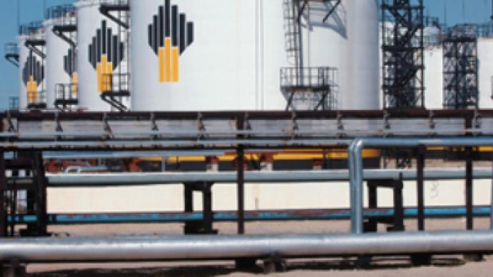 Rosneft posts FY 2009 Net Income of $6.5 billion