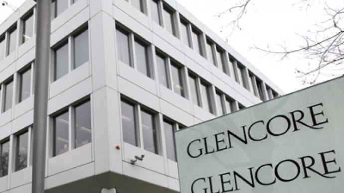 Glencore to become key Russian oil trader