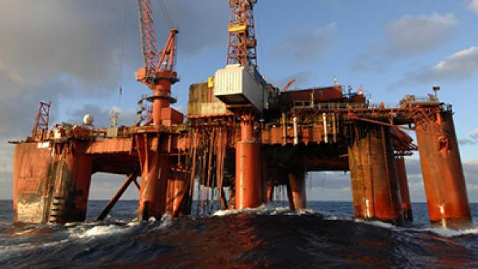 Rosneft and Lukoil go for Norwegian shelf