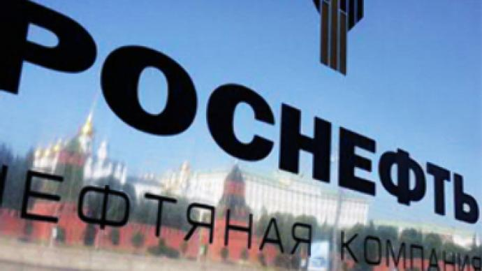 Rosneft posts 1H 2009 Net Income of $3.67 billion