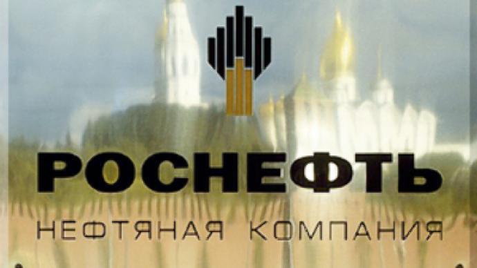 Rosneft posts 1Q 2009 Net Income of $2.06 Billion