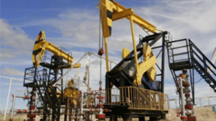 Rosneft posts 3Q 2009 Net Income of $1.168 billion