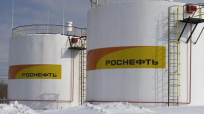 BP board supports TNK-BP share sale to Rosneft - report