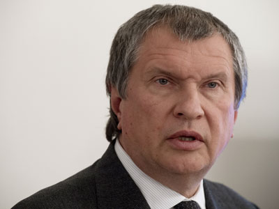 Rosneft to get bigger slice on Venezuelan oil