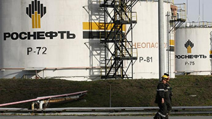 Rosneft seeks $15bln to buy TNK-BP shares