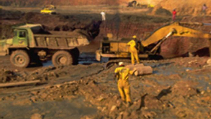 Rostecnology may join Metalloinvest to develop Udokan copper field
