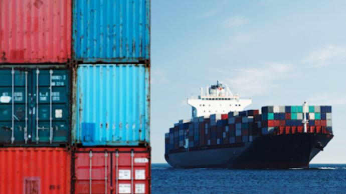 Import surge has economists warning on rouble