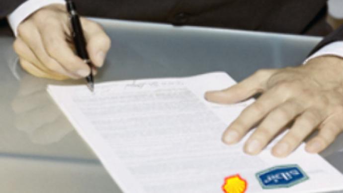 Royal Dutch Shell and Sibir in $2 Billion asset swap talks