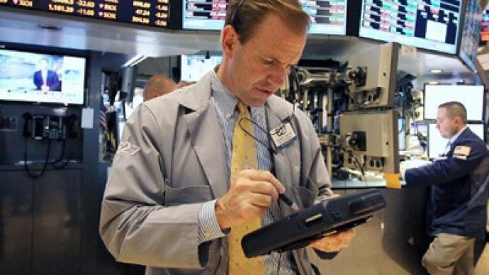 Market Buzz: Greek uncertainty protracts