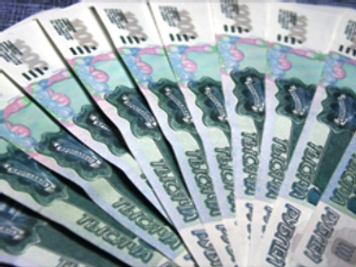 Ruble slump – time to take in some perspective