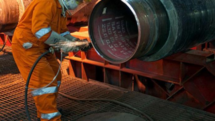 E.ON sells Gazprom stake to VEB