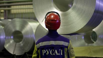 RusHydro posts FY 2009 net profit of 31.184 billion Roubles