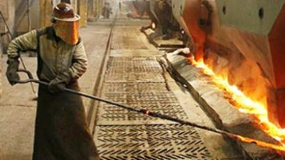 Rusal steps up legal pressure on Norilsk