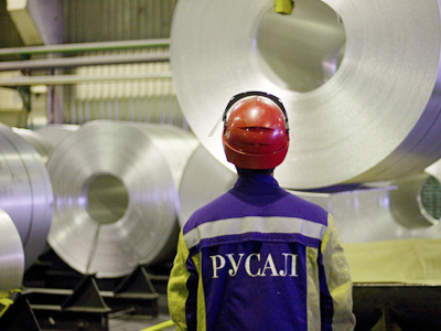Vekselberg out in Rusal boardroom battle