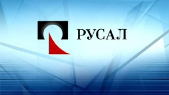 Rusal reaches short term deal with creditors