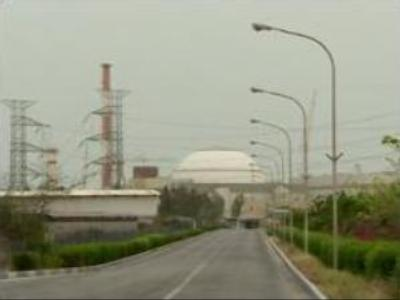 Russia and Iran reach accord on financing power plant construction