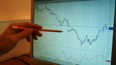 Russian market battered as global markets wilt