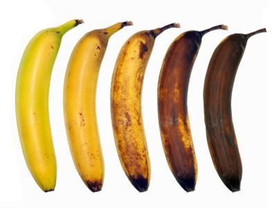 Bananas the victims of Arab Spring