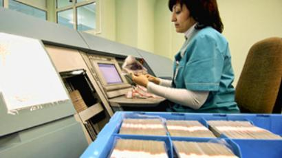 Russian banks fending off depositors