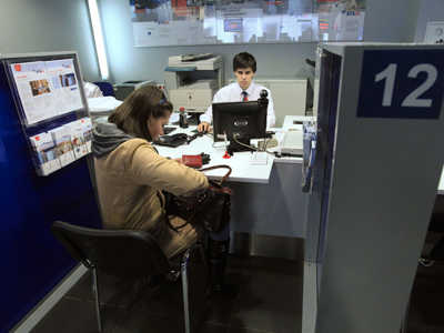 Expert: Russian banking should revise hard sell to remain stable