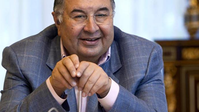 Russia's richest: Country sees record number of billionaires in 2012