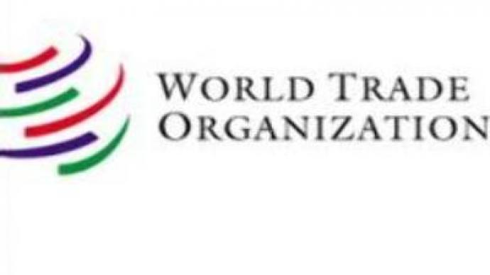 Russia can fail to join WTO: EU Ambassador to Moscow