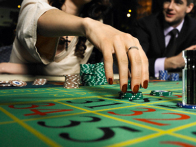 Russia's first legal casino opens in Azov City