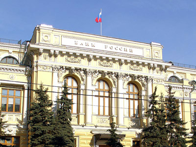 Russia's inflationary bogey remains attractively low in 2012