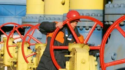 Turkey ends western supply gas contract