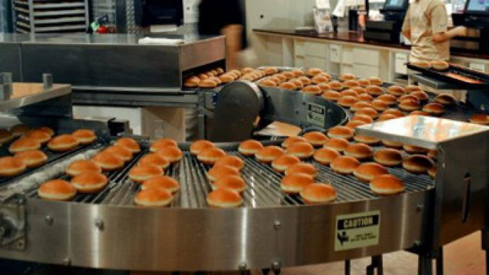 Krispy Kreme looks to Russian market