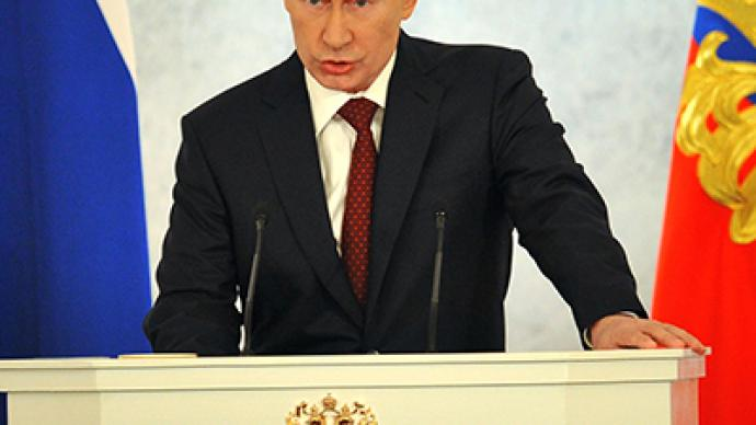 Russia needs a free market economy, rather than 'cowboy capitalism' – Putin