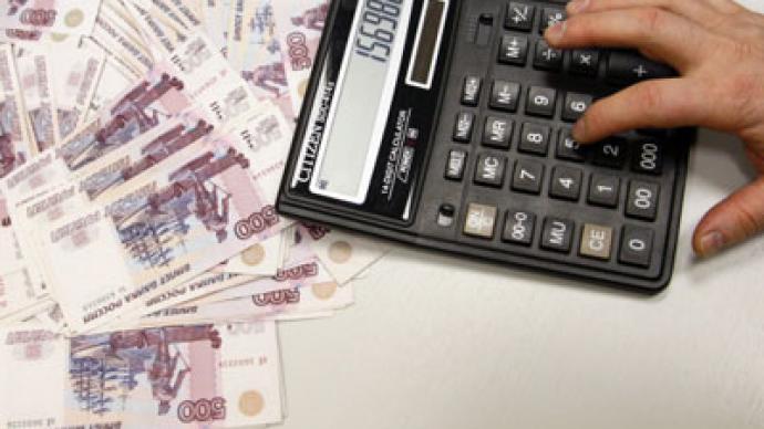 Russia could shoot $10 billion into sluggish Europe