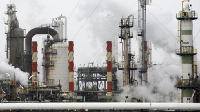 Exit from the Kyoto Protocol 'won't affect Russian economy'