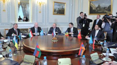 Kyrgyzstan to join customs union