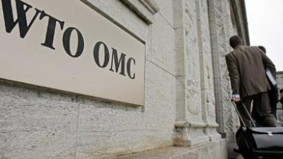 Russia overcomes final WTO hurdle