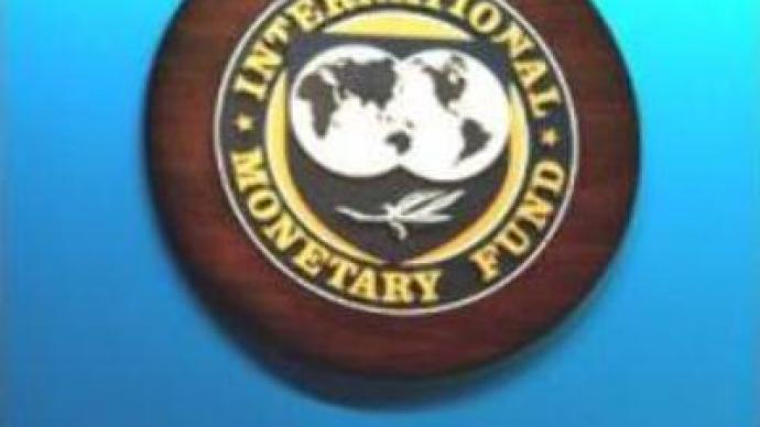 Russia-IMF: coaching over after 15 years?