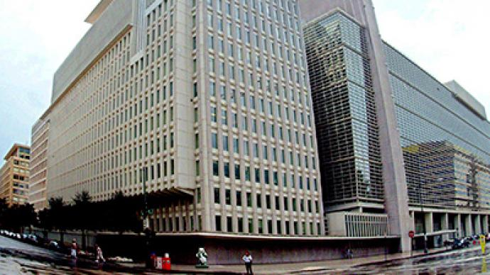 World Bank positive appraisal for Russian economy