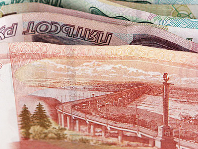 On the rouble and Russian inflation