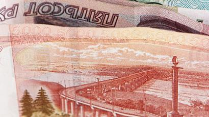 Russian economy to drag in year of Dragon