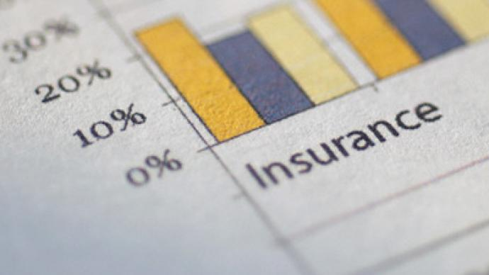 Chartis: 'Insurance in Russia still 'push' product'