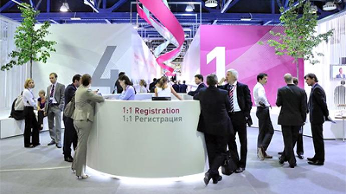 RenCap Conference hears money duration critical for Russia's long term
