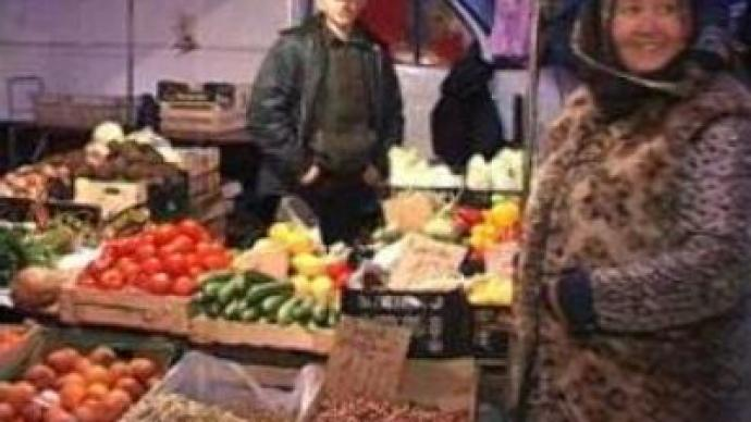 Russia looks at tighter controls on food markets