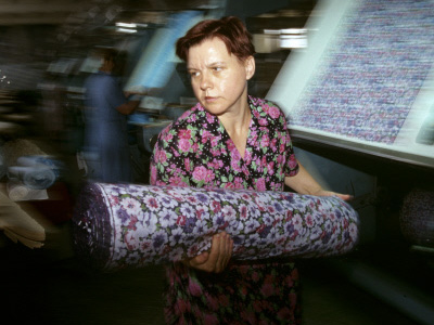 Russia's manufacturing: 'And yet it moves!'