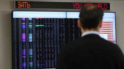 Market Buzz: A day of sole traders