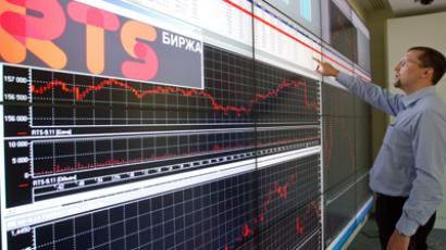 Murket Buzz: Russian stocks to stay in black ahead of holidays