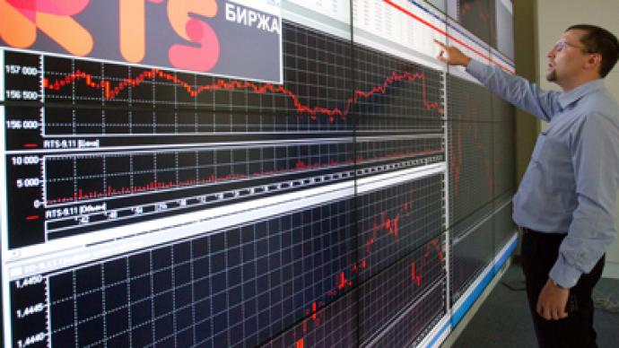 Market Buzz: Downward trend to continue for Russian indices