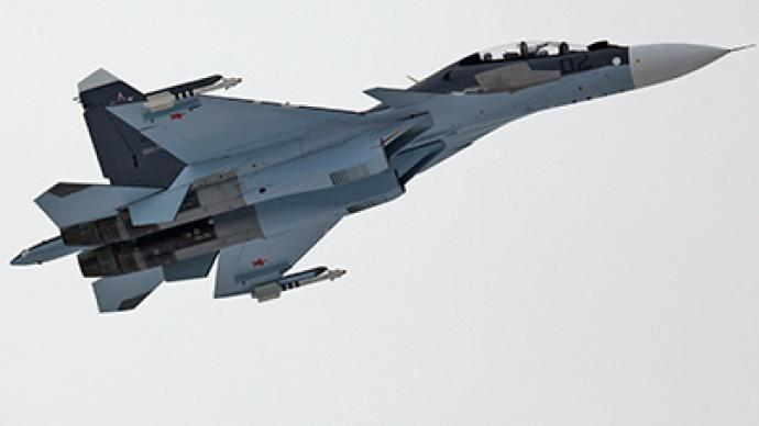 Russia military exports reached record $14bn in 2012