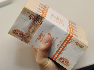 Short-changed? Ordinary Russians could become cash-restricted
